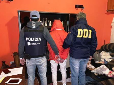 Tres detenidos por el crimen del policía de San Miguel ocurrido en un supermercado chino