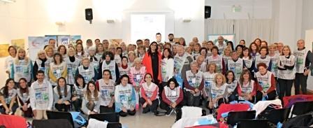 Más de 100 vecinos de Vicente López participarán como observadores voluntarios en las elecciones