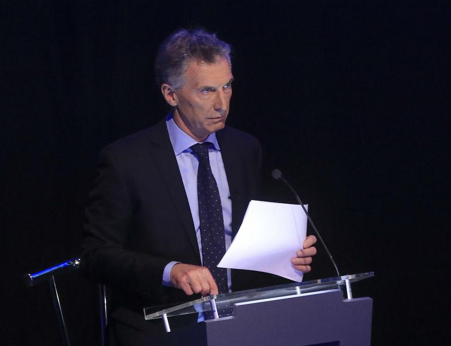 Macri confirmó que créditos uva estarán atados a los salarios y no a la inflación