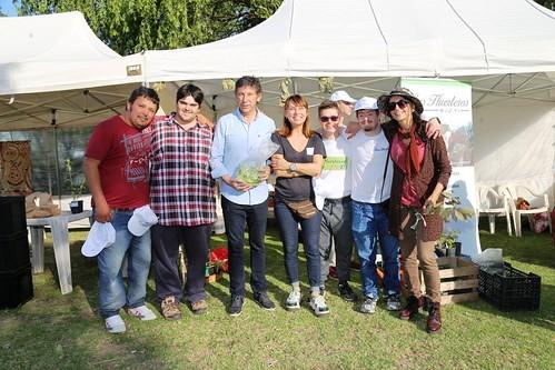 El Festival al Sol generó conciencia sobre el cuidado del medio ambiente