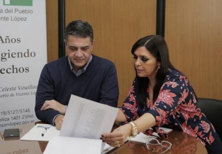 """Jorge Macri """"Cada uno de nosotros tiene la responsabilidad como ciudadanos de ir a votar"""""""