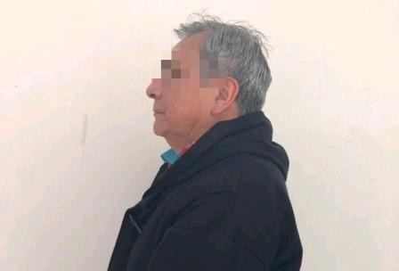 Detienen a un abusador en San Isidro
