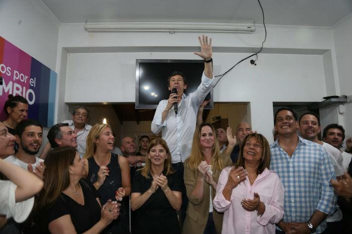 Resultados Oficiales 2019: Categórico triunfo de Posse en San Isidro