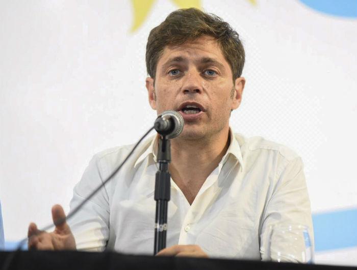 Kicillof reunirá en Tigre a los intendentes electos del Frente de Todos