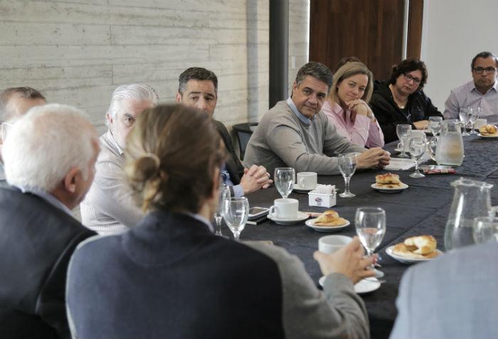 Primera mesa de Gestión Ambiental Permanente en Vicente López