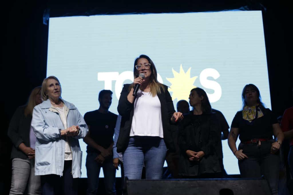 "Domínguez: ""Achával va a liderar la transformación definitiva de Pilar"""