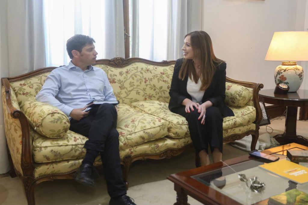 Kicillof asume el 11 de diciembre y la provincia tendrá un gobernador interino por un día