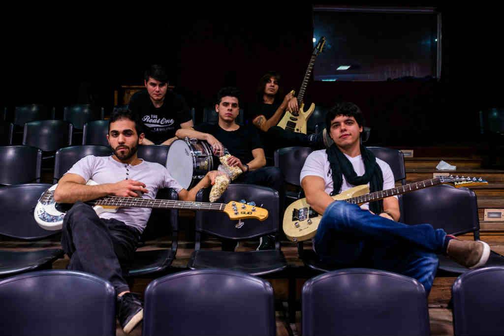 "La banda tucumana Hashtag llega a Buenos Aires:""Es un gran desafío salir de nuestra zona de confort"""