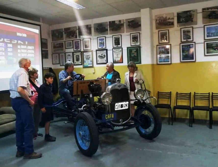Miles de vecinos disfrutaron de una nueva Noche de los Museos en Vicente López