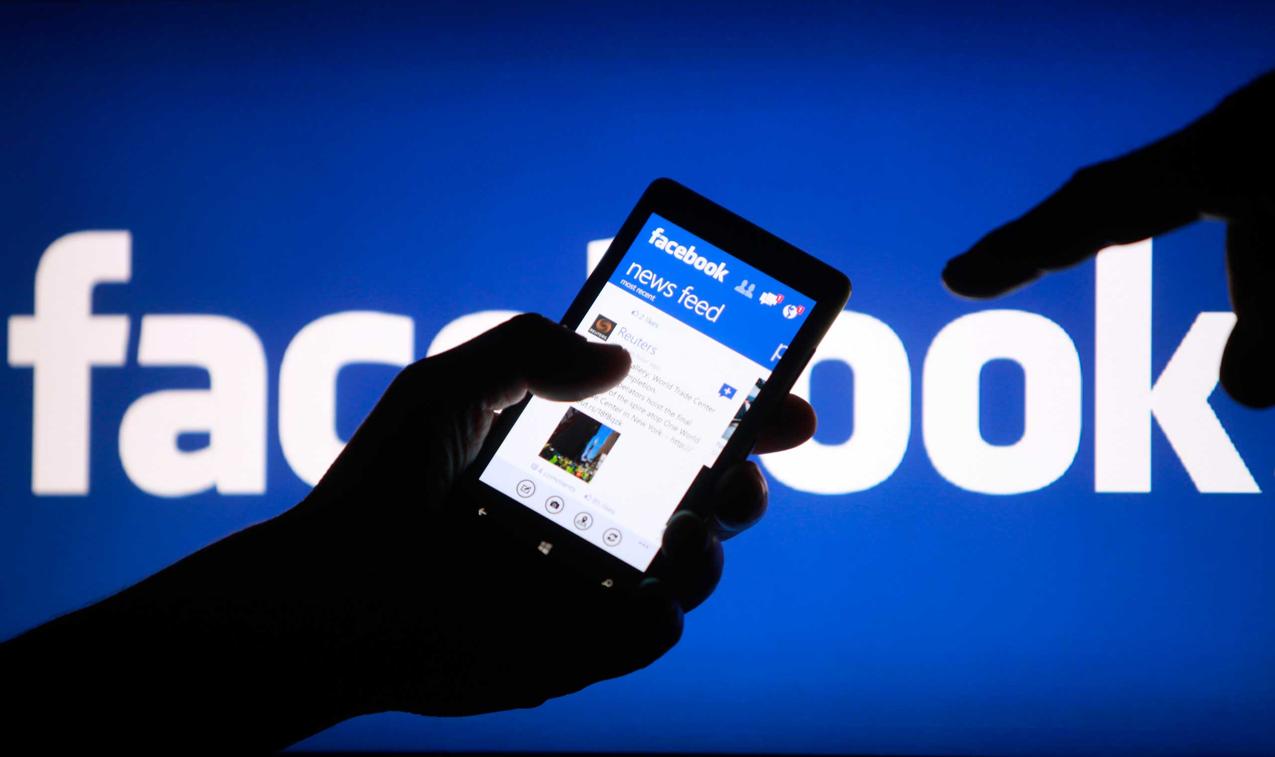 La UE y el Reino Unido abren una investigación contra Facebook por presuntas prácticas monopólicas
