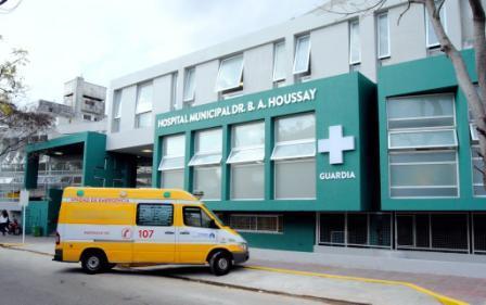 Campaña de vacunación antigripal 2020 en Vicente López
