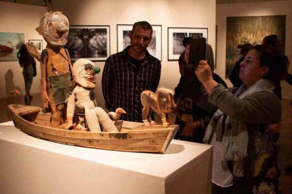 Tigre ofrece una agenda cultural con variadas propuestas artísticas