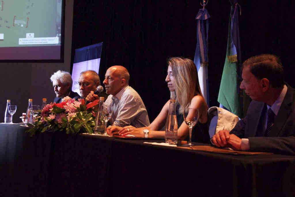 Pilar es sede del Encuentro de Profesionales de Ciencias Económicas del ámbito municipal