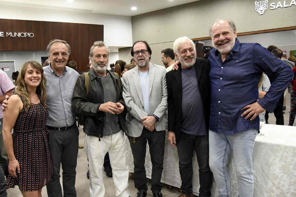El Municipio de Tigre creó el Instituto de Cine y Artes Audiovisuales