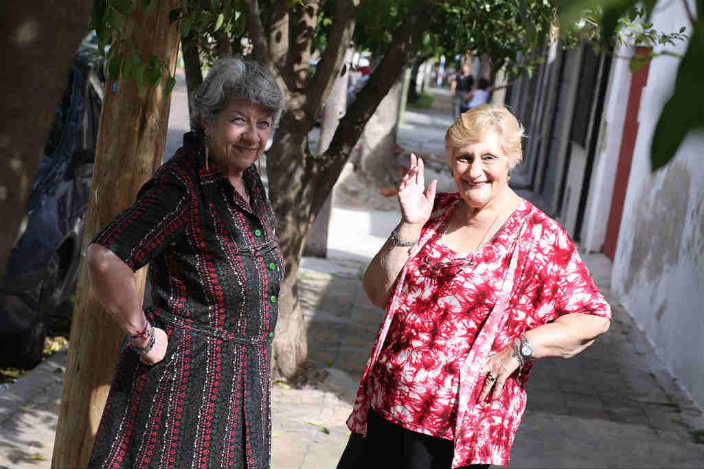 San Martín se suma a las Ciudades Amigables de la OMS