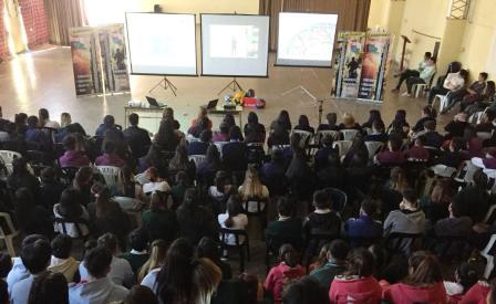 Más de 7 mil chicos pilarenses recibieron educación vial