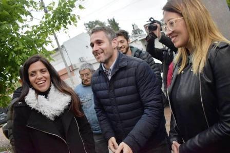Pilar: Valeria Domínguez denuncia irregularidades en la transición municipal