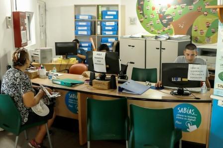 Agilizan el trámite para el certificado único de discapacidad en Pilar