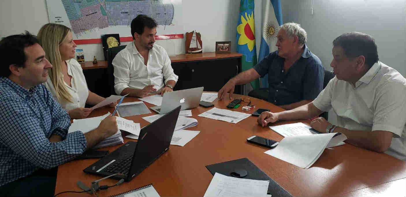 """Gonzalo Beccar Varela: """"Sorprende cómo subestimaron el presupuesto y la inflación en San Isidro"""""""