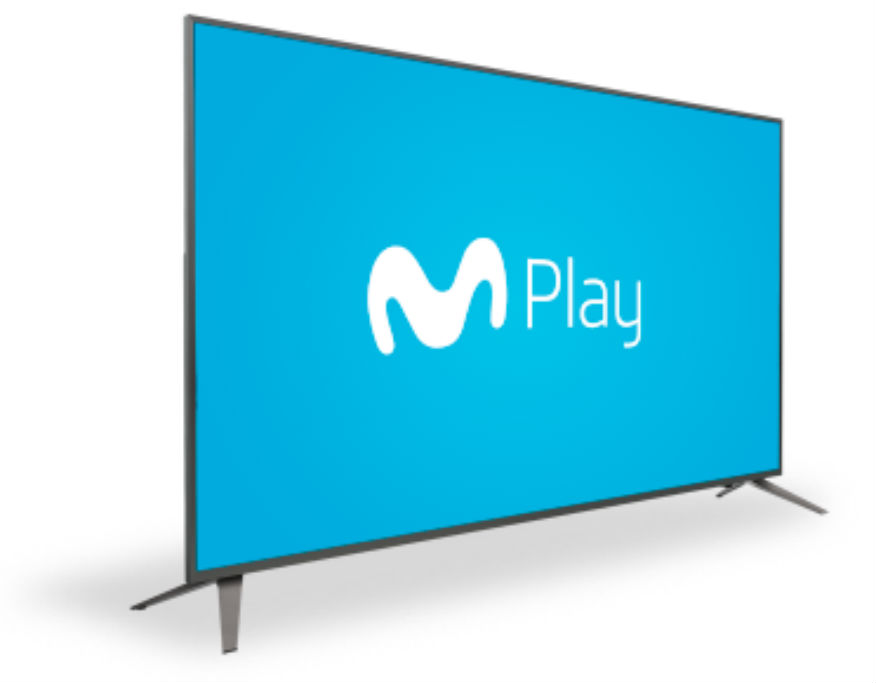 Samsung incorpora Movistar Play a sus Smart TV