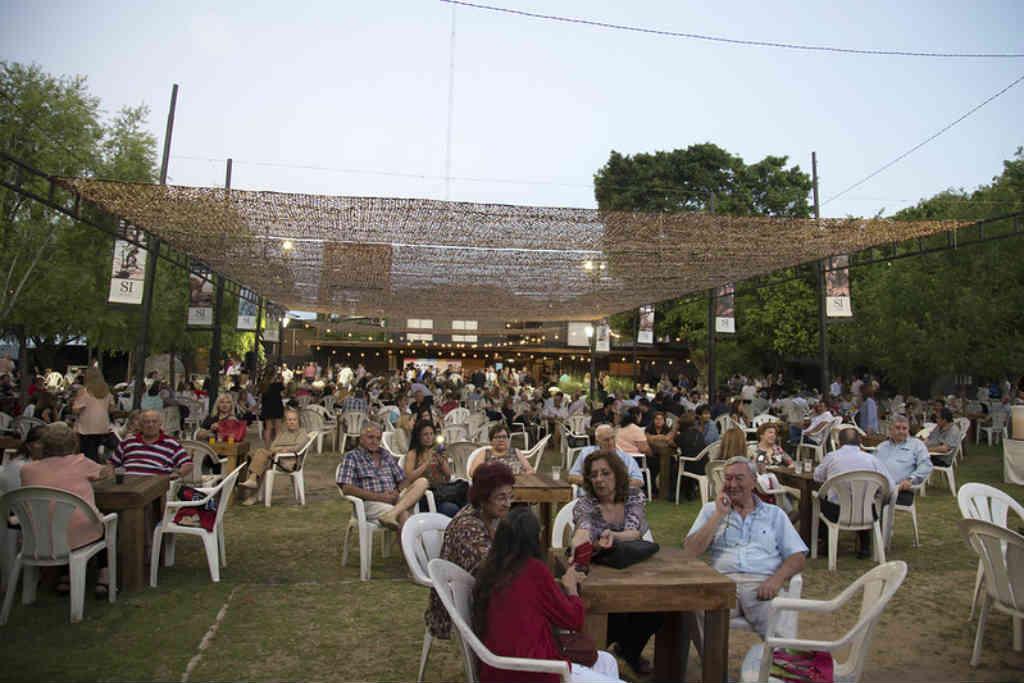 El municipio de San Isidro agasajó a las entidades sociales