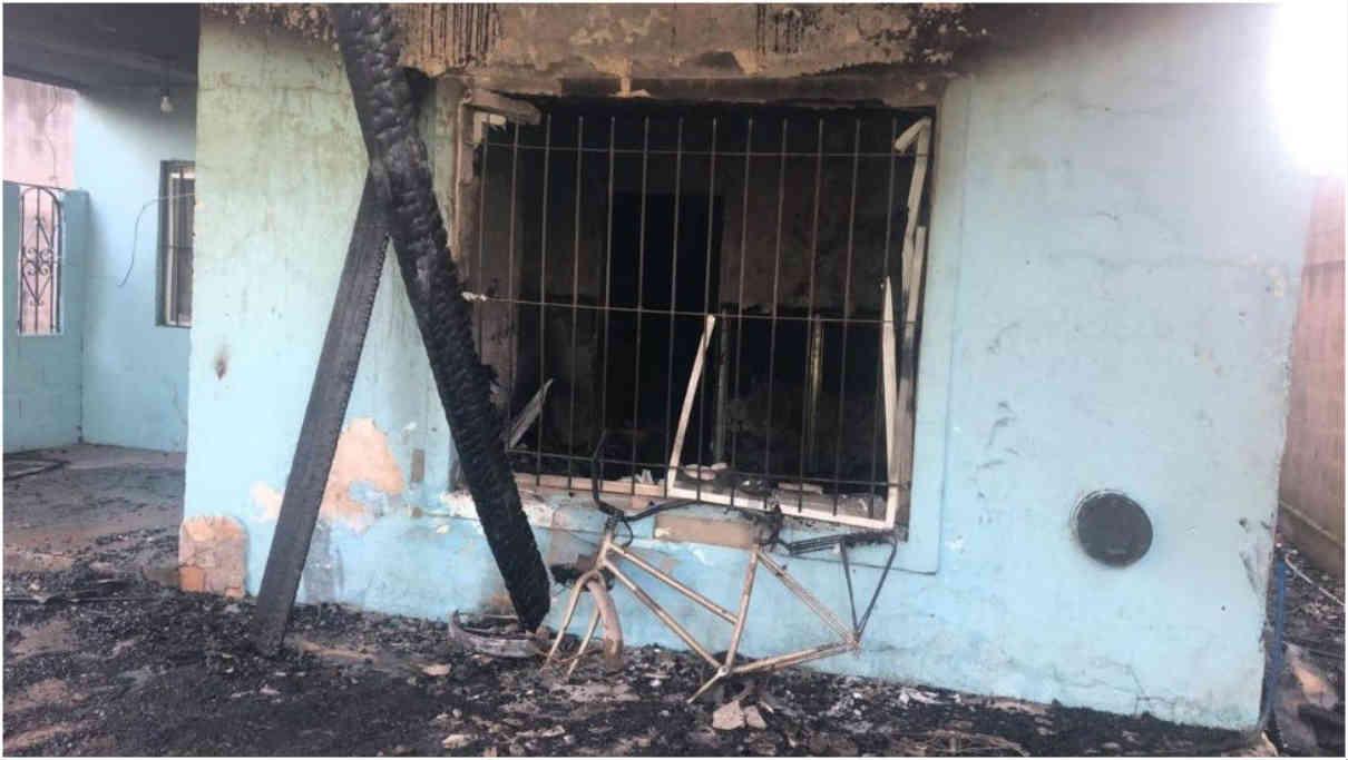 Terrible asesinato de un hombre en Tigre por una pelea entre adictos