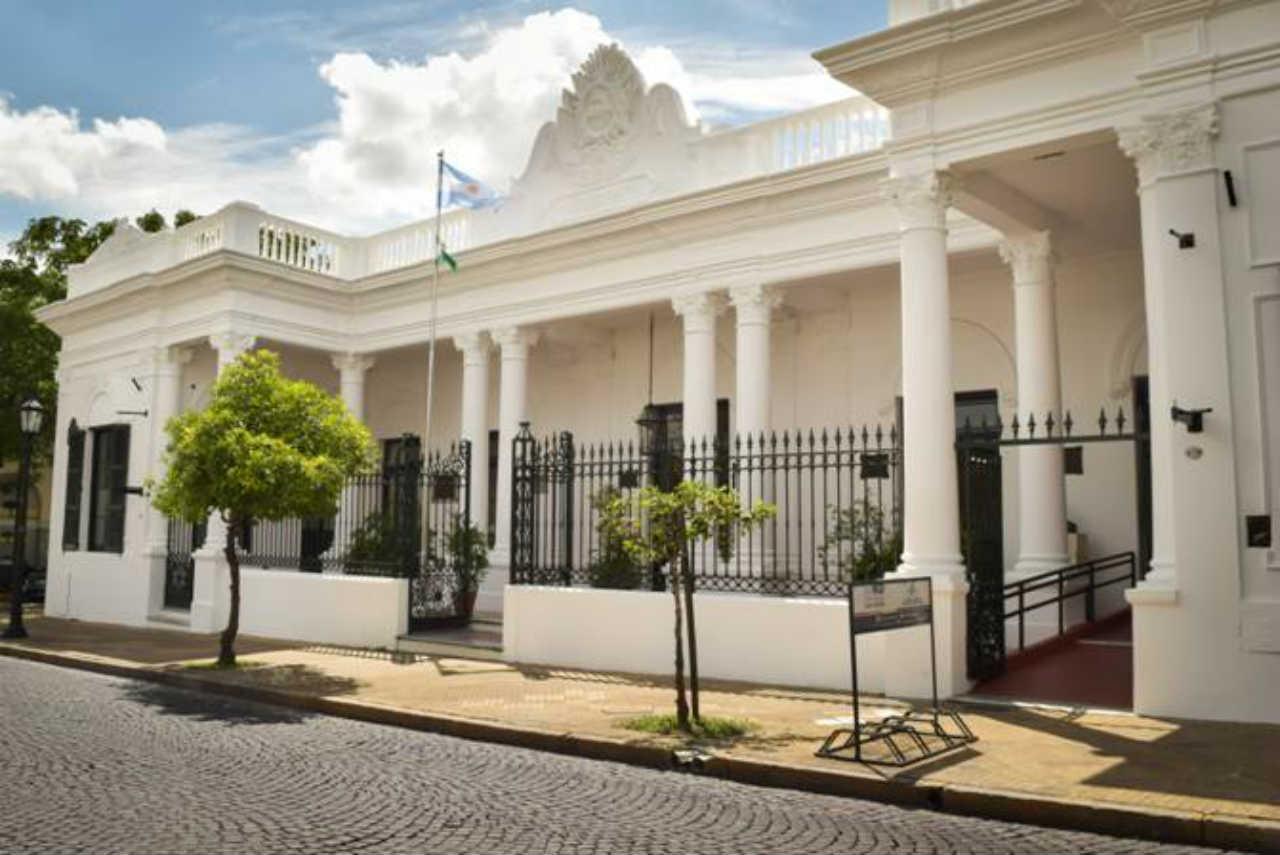 Jura del intendente y concejales electos en San Isidro
