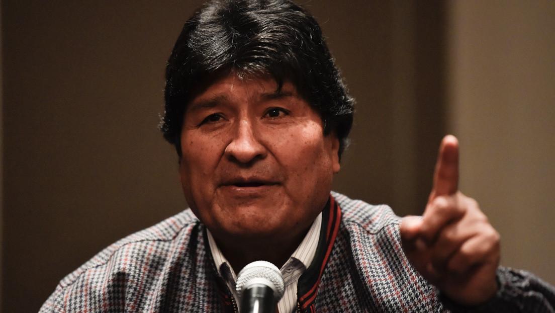 """""""Evo Morales no va a dirigir la campaña política del MAS"""", sostuvo Felipe Solá"""