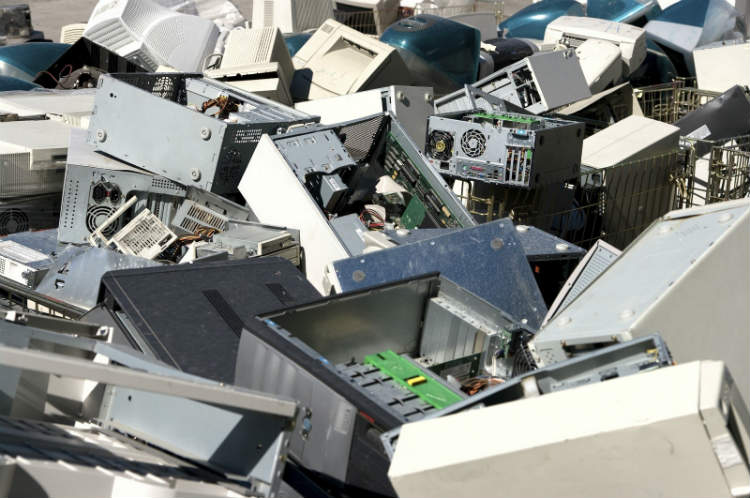 Campaña móvil de recolección de Residuos Especiales Domiciliarios en Vicente López
