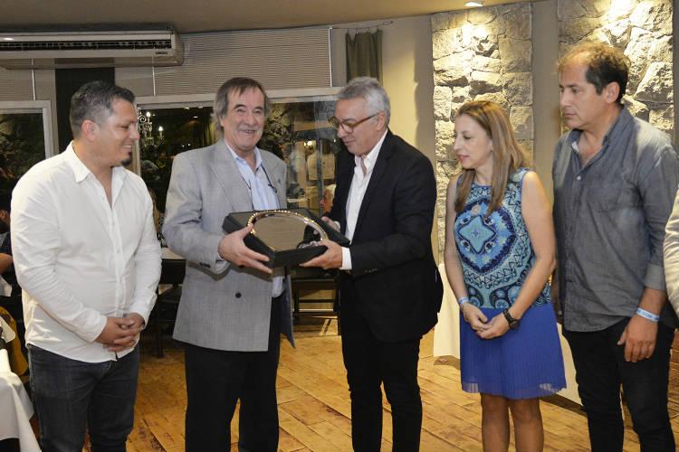 El Hindú Club de Don Torcuato festejó sus cien años
