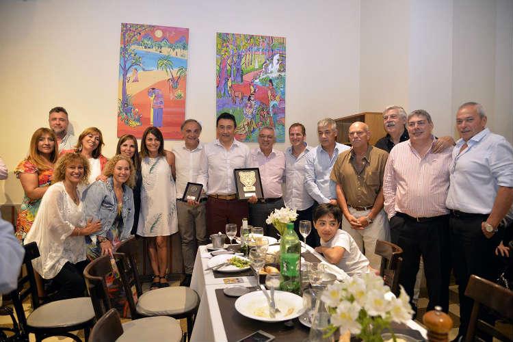 La Cámara Comercial e Industrial de Tigre festejó sus 52 años