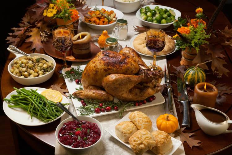 Consejos para cuidarse y disfrutar de las fiestas de fin de año sin excesos