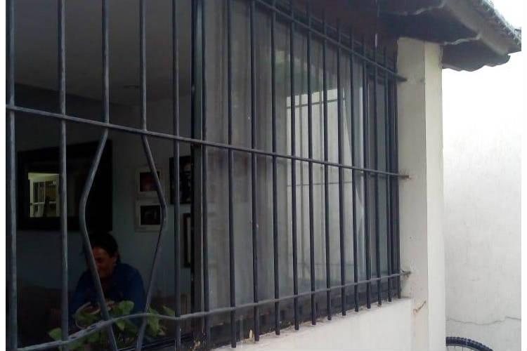 """Fue detenido el """"saltamuros"""" en Vicente López"""