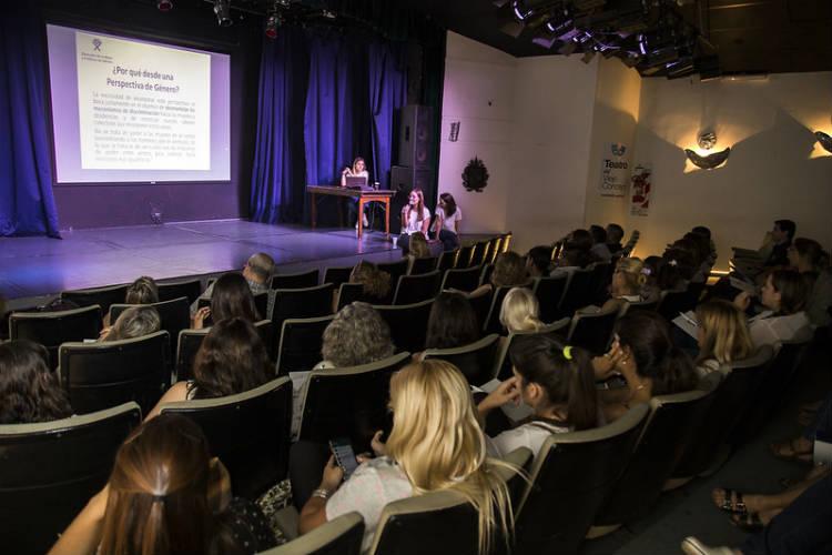 San Isidro brindó capacitaciones en temas de género a empleados municipales