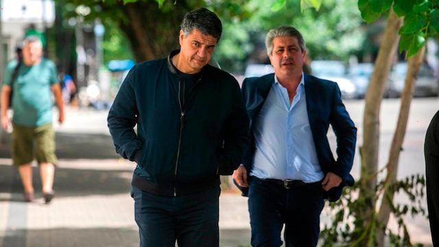 "Jorge Macri: ""Estamos tratando de lograr consenso"""