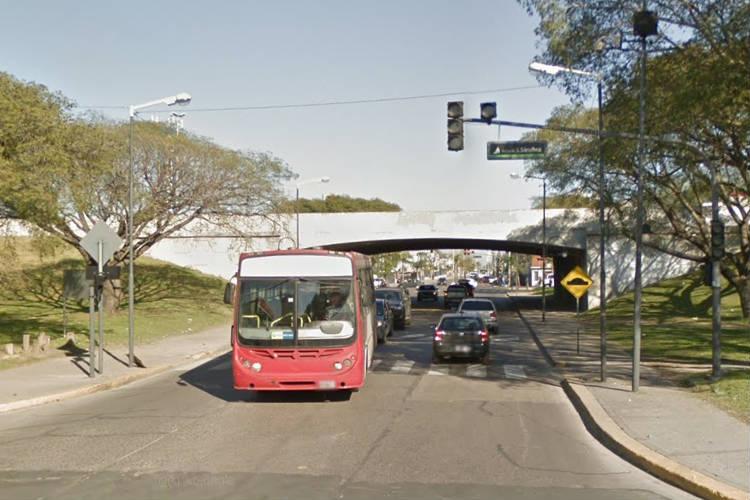 San Fernando reorienta el tránsito en Acceso Norte y Ruta 202 por obra de Autopistas del Sol