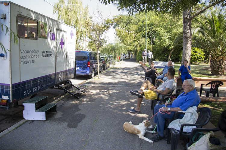 San Isidro: castración y vacunación gratuita de mascotas en enero