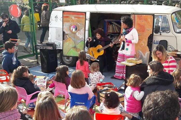 Vicente López: Actividades culturales para las vacaciones