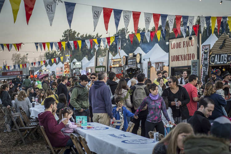 Más de 500 mil personas disfrutaron de las propuestas culturales de San Isidro en 2019