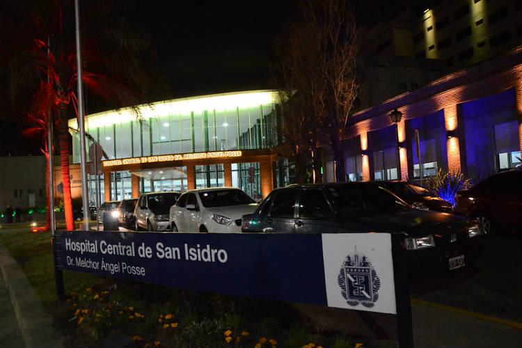 San Isidro: guardias más ágiles en los hospitales y atención primaria eficaz