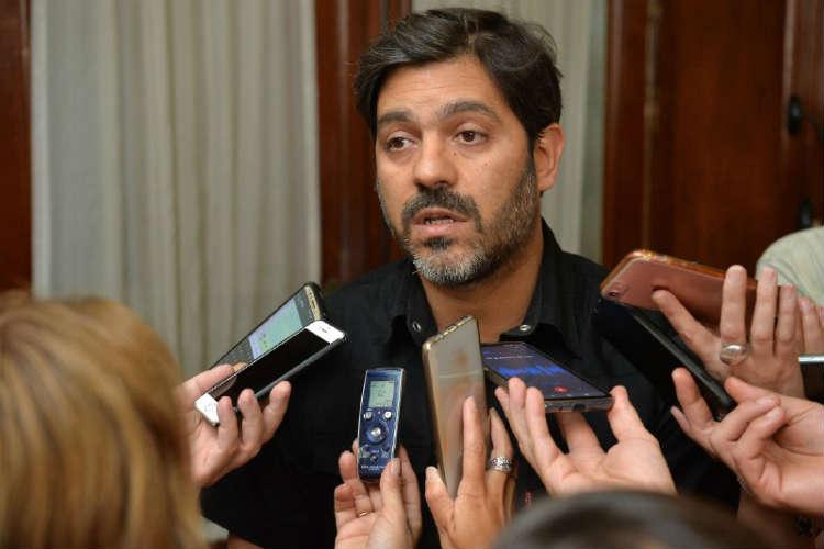 """Carlos Bianco: """"La oposición ha fallado nuevamente en presentar contrapropuestas"""""""