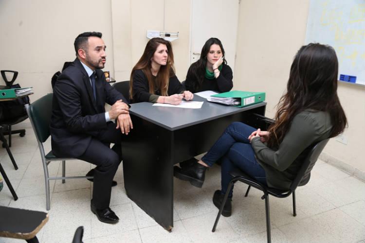 San Isidro trabaja en la prevención de la violencia de género