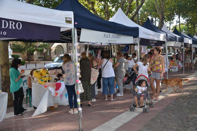 San Isidro ayuda a emprendedores a encarar su propio negocio