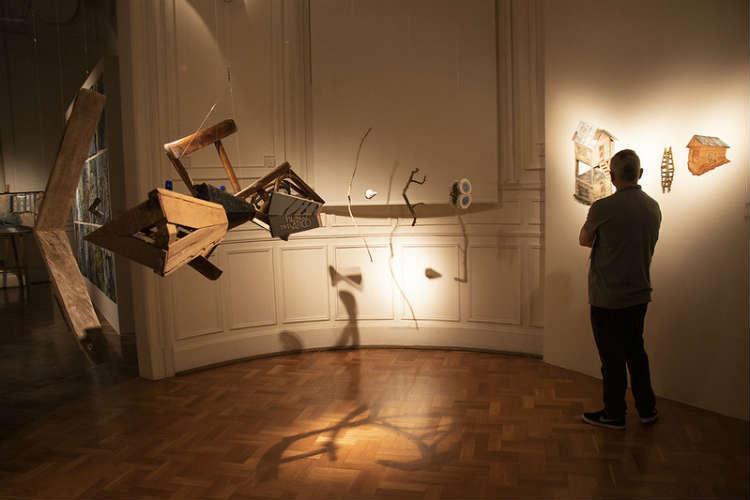 Arte, Talleres y Shows Musicales en la agenda cultural de Tigre