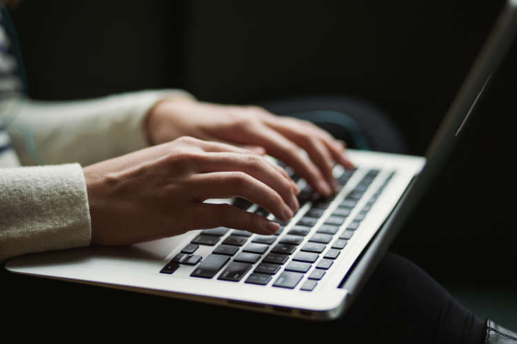 En tiempos de Coronavirus, aumenta el Comercio Online