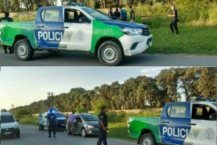 Video: Pilar Se deshacía de los restos descuartizados de una mujer cuando lo rodeo la policía y se suicidó