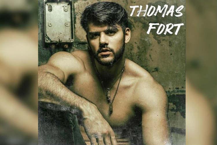 Thomas sobrino de Ricardo Fort involucrado en un choque en panamericana que terminó con dos muertos