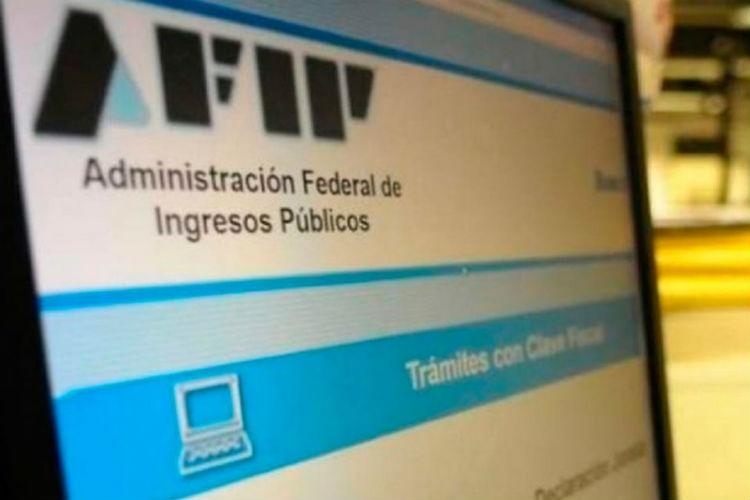 AFIP: Puntos principales del plan moratoria 2020