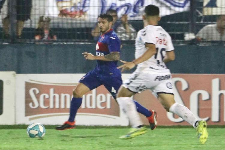 Tigre cayó ante Quilmes en el reinicio del torneo