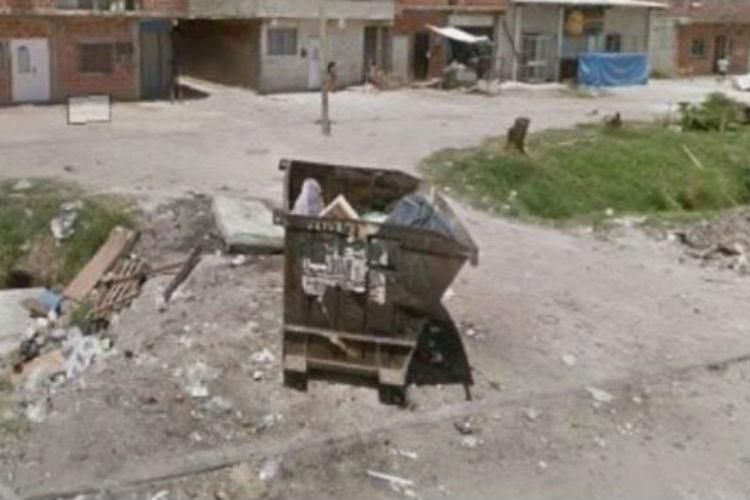 Falleció en Tigre un chico de 4 años tras ser aplastado por un contenedor de basura